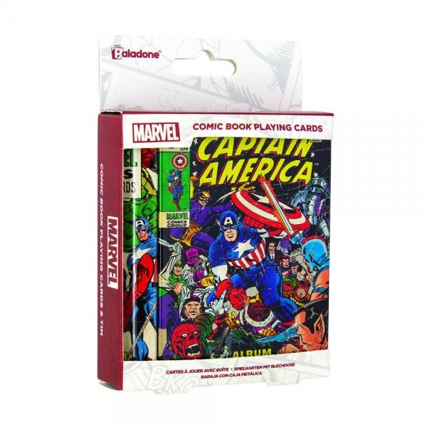 - Qualitativ hochwertige Spielkarten- Offiziell lizenziert- 54er Blatt