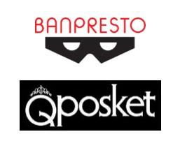 Aus Banpresto's Q Posket-Reihe kommt diese super-niedliche Figur. Sie ist ca. 9 cm groß und wird in einer Geschenkbox geliefert.