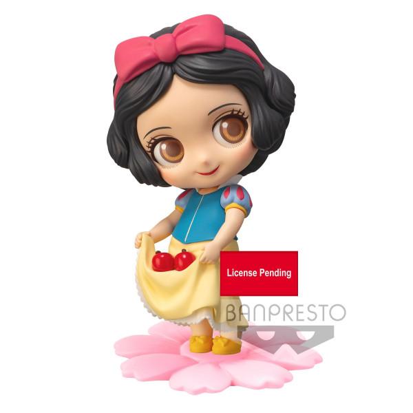 """Aus Banpresto's """"Sweetiny""""-Reihe kommt diese super-niedliche Figur. Sie ist ca. 10 cm groß und wird in einer Geschenkbox geliefert."""