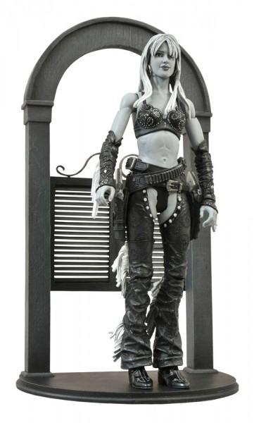 Sin City Select Actionfigur Serie 1 Nancy Previews Exclusive 18 cm (OVP Beschädigt)