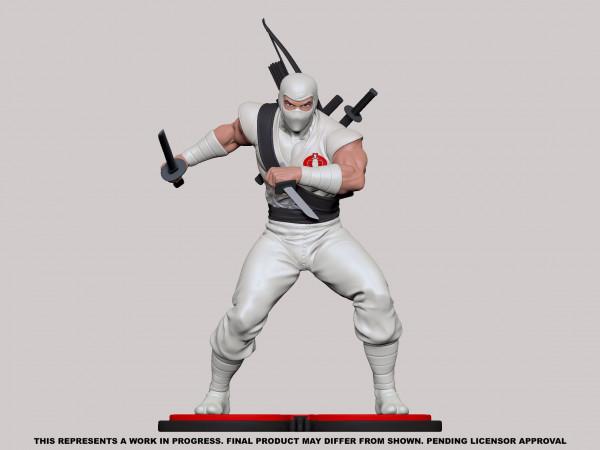 Pop Culture Shock präsentiert diese herausragende Statue von Storm Shadow.<br /><br />Die hochwertige PVC Statue im Maßstab 1/8 und wird im bedruckten Karton geliefert.