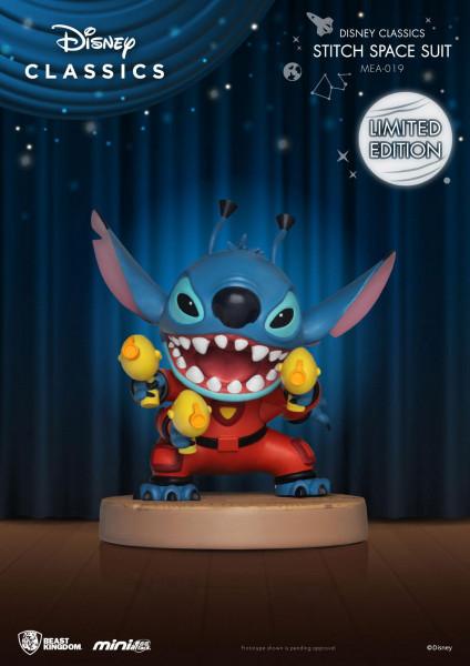 """Aus Beast Kingdom Toys' """"Mini Egg Attack""""-Reihe kommt dieses Display mit 8 super-niedlichen Minifiguren. Jede aus PVC hergestellte Figur ist ca. 8 cm groß und wird mit Base in einer bedruckten Box geliefert.<br /><br />Inhalt:<br /><br />- Chip<br />- Dal"""