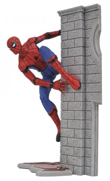 Aus Diamond´s ´Marvel Gallery´ Reihe kommt diese coole PVC Statue. Sie ist ca. 25 cm groß und wird in einer Fensterbox geliefert.