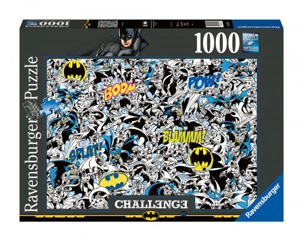 - Premium-Puzzle mit Softclick-Technologie<br />- 1000 Teile<br />- Größe: 70 x 50 cm
