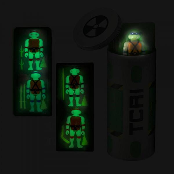 Super7 präsentiert diese detailreichen Actionfiguren aus Kunststoff. Jede Figur ist ca. 10 cm groß. Sie kommen zusammen in einer Geschenkbox geliefert.<br /><br /><b>Wichtiger Hinweis: Aufgrund der großen Nachfrage und der kleinen Auflage dieses Artikels