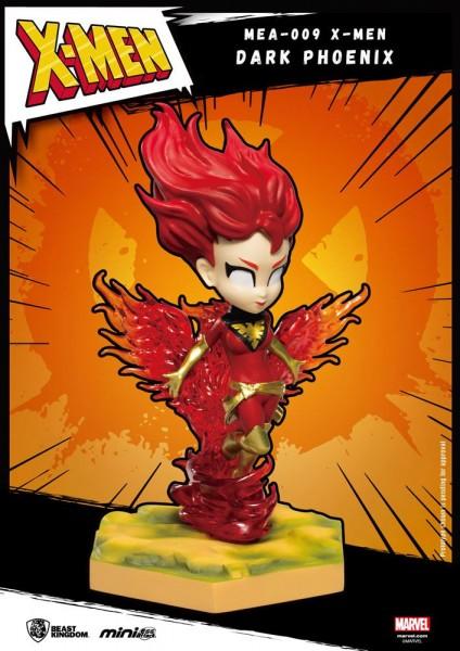 Aus der Mini Egg Attack Serie von Beast Kingdom Toys kommt diese super-niedliche Figur. Die aus PVC gefertigte Figur ist ca. 11 cm groß und wird mit Base in einer bedruckten Box geliefert.