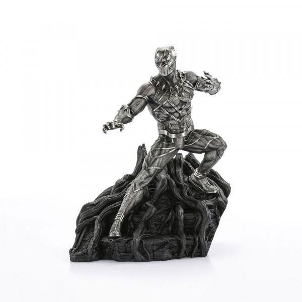 Aus dem Marvel Universum kommt diese detailreiche Statue aus hochwertigem Zinn. Sie ist ca. 24 x 22 x 15 cm groß und wird in einer bedruckten Box geliefert.<br /><br />Limitiert auf 3000 Stück.