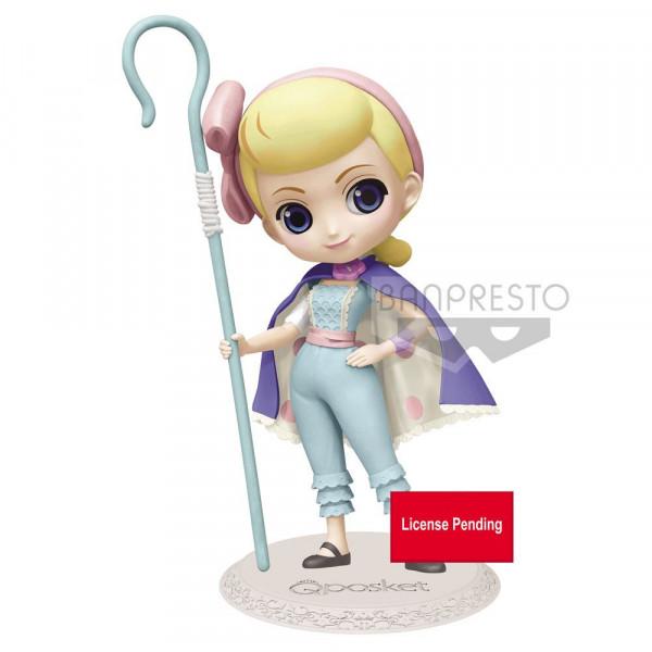 Aus Banpresto's ´Disney Q Posket´-Reihe kommt diese super-niedliche Figur. Sie ist ca. 14 cm groß und wird in einer Geschenkbox geliefert.