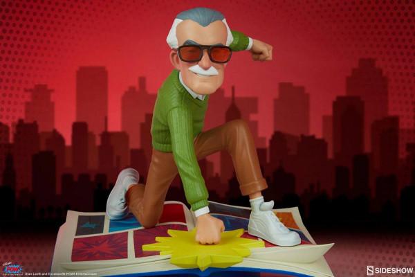 Aus Unruly Industries' Designer Toy-Reihe kommt diese coole Vinyl-Statue nach einem Entwurf von Gabriel Soares. Sie ist ca. 21 cm groß.