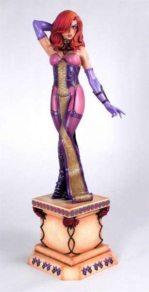 Joseph Michael Linsner´s Dawn Statue 1/6 20th Anniversary Edition 38 cm
