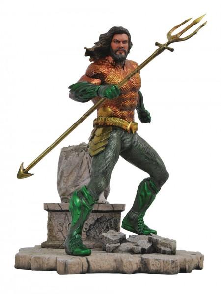 Aus Diamonds ´DC Gallery´ Reihe kommt diese coole PVC Statue. Sie ist ca. 23 cm groß und wird in einer Fensterbox geliefert.