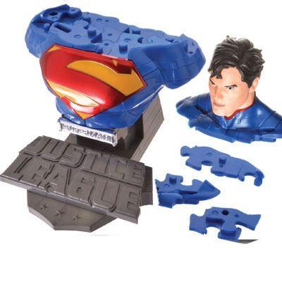 Anders als übliche Puzzle-Produkte auf dem Markt bestehen Happy Well 3D Puzzles aus hochwertigem Kunststoff - stabiler und strapazierfähiger als vergleichbare Puzzles aus Schaumstoff. Alle Produkte enthalten eine skizzierte Bauanleitung, die Schritt für S