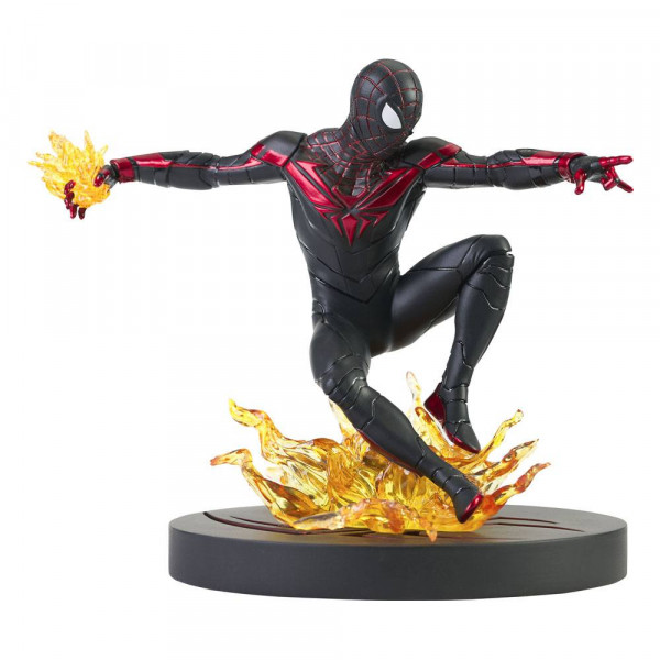 Aus Diamonds ´Marvel Gallery´ Reihe kommt diese coole PVC Statue. Sie ist ca. 18 cm groß und wird in einer Fensterbox geliefert.