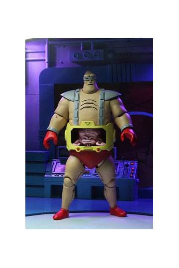 Teenage Mutant Ninja Turtles Ultimate Actionfigur Krang's Android Body 23 cm