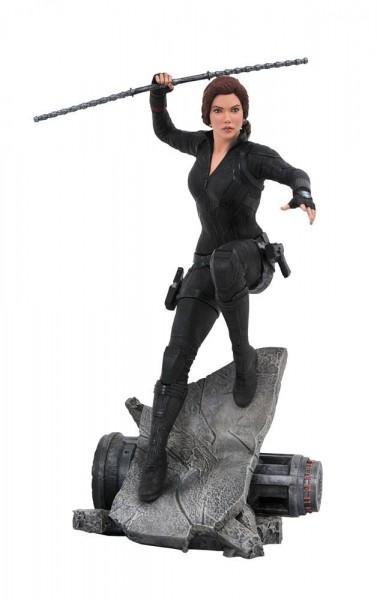 Aus Diamond´s ´Premier Collection´ kommt diese detailreiche Statue aus hochwertigem Resin. Sie ist ca. 30 cm groß und auf 3000 Stück limitiert.