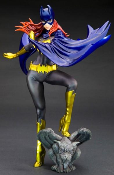 DC Comics Bishoujo PVC Statue 1/7 Batgirl 23 cm
